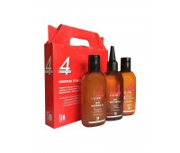 SIM SENSITIVE System 4 Лечебный комплекс от выпадения волос