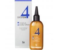 """SIM SENSITIVE System 4 Био Терапевтический лосьон """"M"""" для кожи головы и тела"""