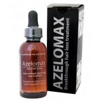 AZELOMAX Лосьон для стимуляции роста волос Азеломакс