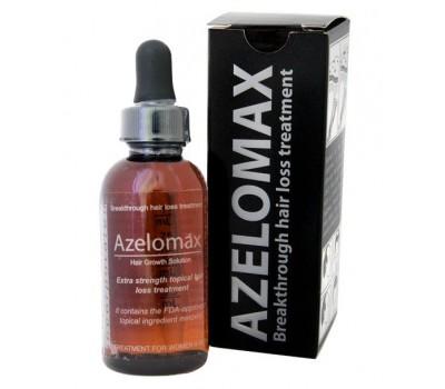 Лосьон для стимуляции роста волос Азеломакс(Azelomax)