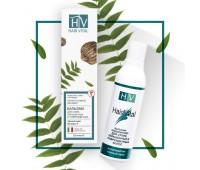 Hair Vital Бальзам-кондиционер для сухих, окрашенных и поврежденных волос, 200 мл