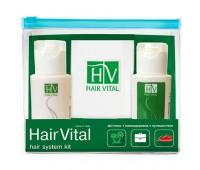 Hair Vital Дорожный набор для укрепления и роста волос