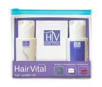 Hair Vital Дорожный набор для объема волос