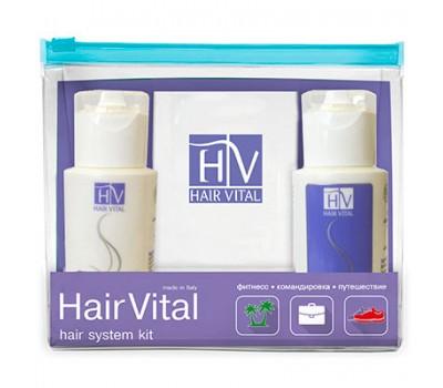Hair Vital Дорожный набор для объема