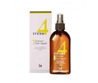 """SIM SENSITIVE Терапевтический спрей """"R"""" для восстановления всех типов волос"""